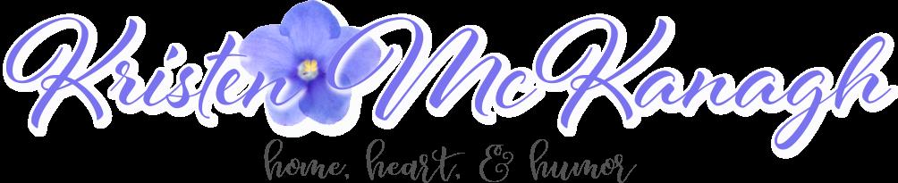 Kristen McKanagh | Contemporary Romance Author